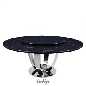 black-marquina-black-round-marble-dining-table-6-to-8-pax-decasa-marble-dia-1500mm-tulip-ss